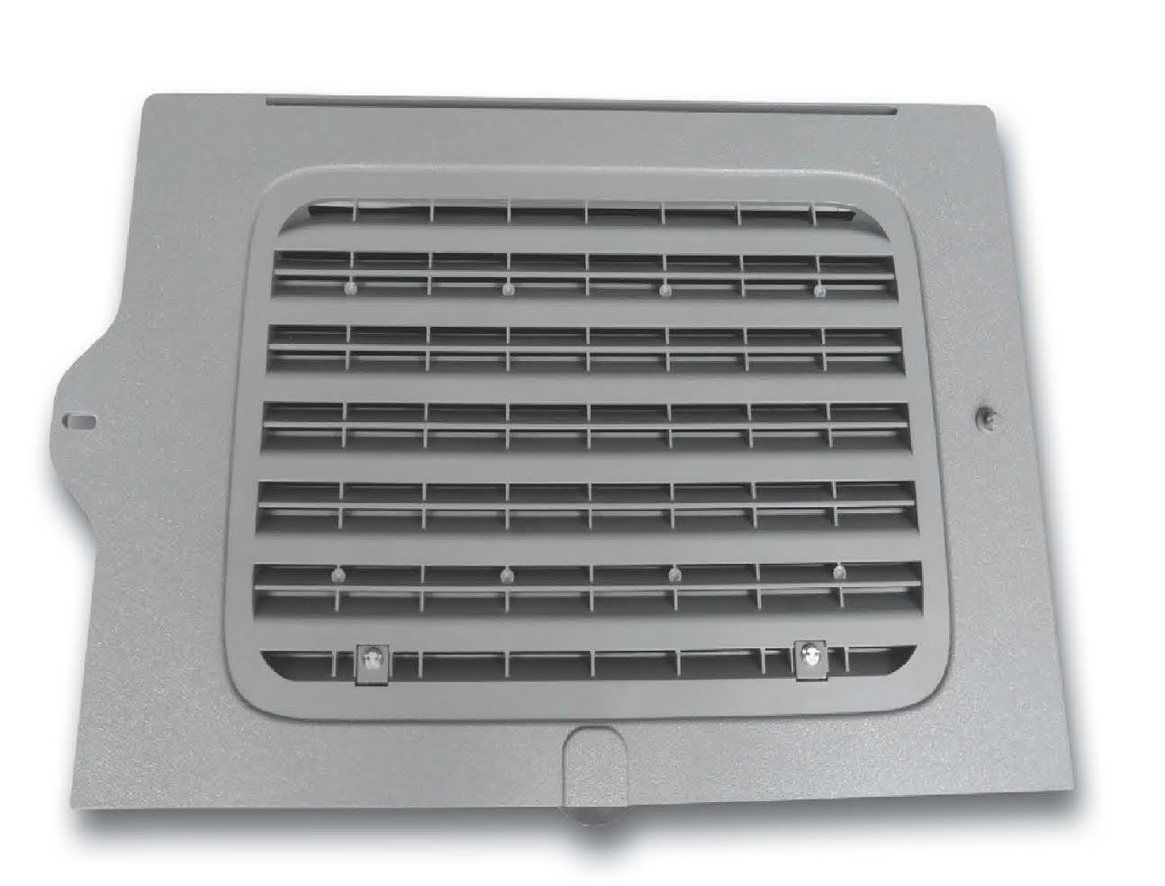 NG STYLE AIR GRILLE  ASSY.